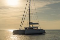 Location trimaran  NEEL 47