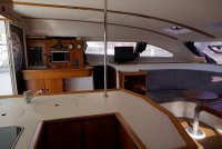 Location catamaran Nautitech 47 - 12 personnes ...