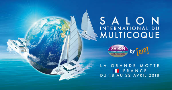 Salon du Multicoque 2018
